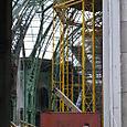 Renovation of the Grand Palais