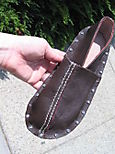 Renee's Craftsman Shoe