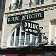 Duluc Detective Agency