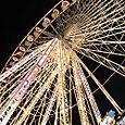 Ferris Wheel in the Tuileries