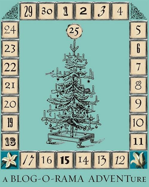 Blogo-o-rama_Advent