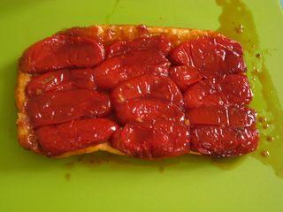 Tomate Tatin