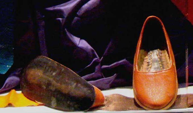 Syrian-Shoe