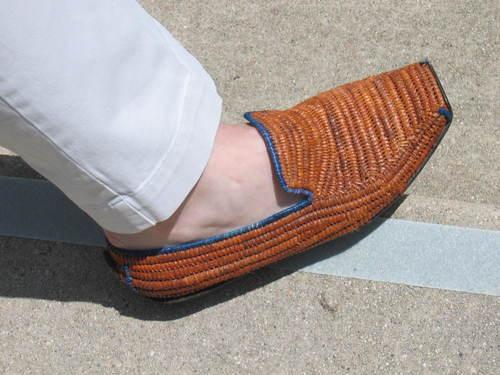 Mark's (Visiting Shoe Enthusiast) Fab Italian Shoes